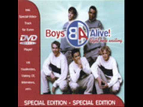 1 2 3 baby - Boys Alive (Lyrics)