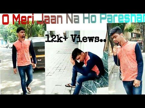 O Meri Jaan Na Ho Pareshan Song  Panjabi Songs (Shiva Jaiswal
