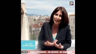 Le 18:18 - Tourisme en Provence : une opération coup de pouce pour votre budget vacances