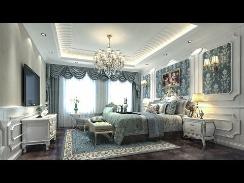 3ds Max Render - 3ds Max Vray Render - Vray Settings - Interior Render With Vray 3.4 And Photoshop