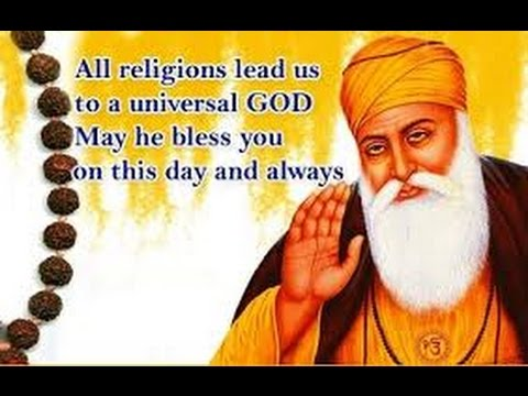 Life and Teaching of Guru Nanak