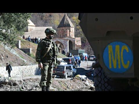 Новости Армении и Арцаха/Итоги дня/20 ноября 2020