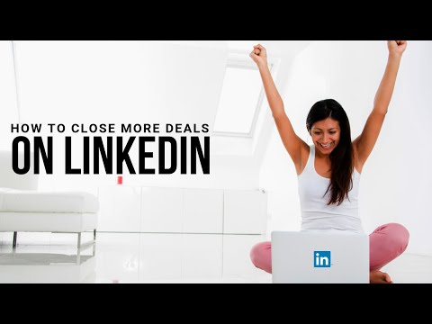 HOW TO GENERATE FINANCIAL SERVICES LEADS ON LINKEDIN | BIBBYCONSULTING