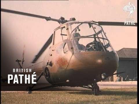 Army Air Corps (1959)