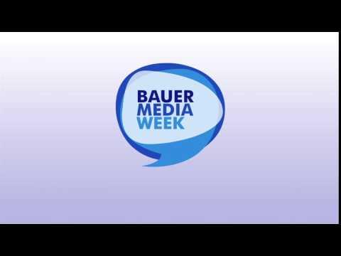 Bauer Media Week Ident