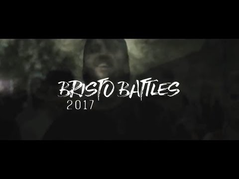 Acre vs McLean {BRISTO BATTLES 2017}