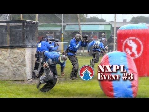 nxpl-event-#3-tournament-game-footage-at-lone-wolf-paintball-michigan