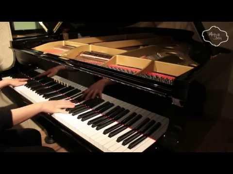 [Pi-G]소나기 - 에릭남 / A Shower -  Eric Nam 피아노 PianoCover