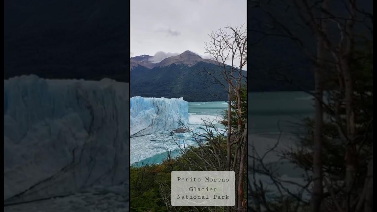 South America FAM Trip