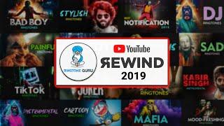 Top 20 Best Ringtones 2019 | Rewind 2019 Edition | Download Now