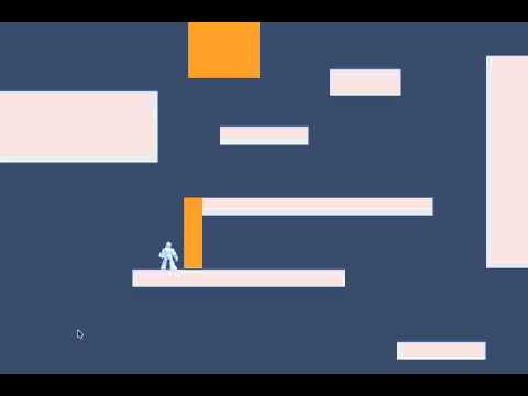 Bow & Arrow - Physics | Unity3D | 2D Platformer | FunnyDog TV