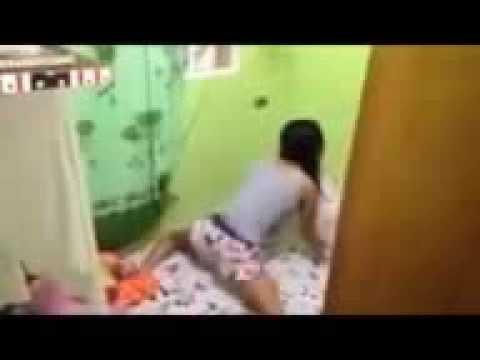 Vidio Mesum   Abg Body Sey Goyang Memek Hott Dance Di Kos thumbnail