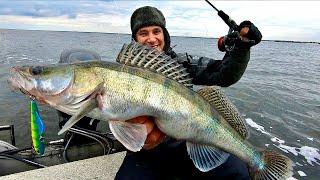 Зимняя рыбалка уже скоро Отлично потренировались в отвес на раттлины