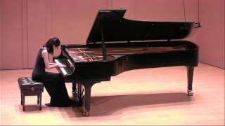 J.S. Bach: Chromatic Fantasia and Fugue in D minor, BWV903