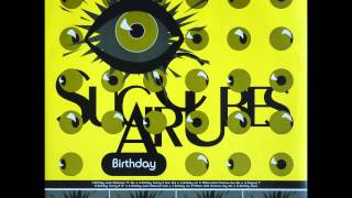 "The sugarcubes - Birthday - Justin Robertson 12"" mix"