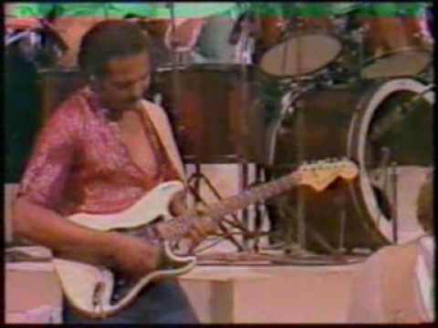 Dick Clark All Star Band 1981