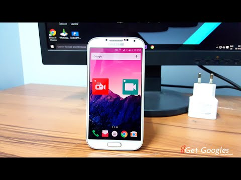 Top 2 Screen Recording Apps For Android Marshmallow/Lollipop - S4, Note 5
