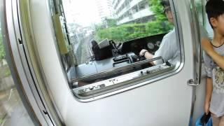 江ノ島電鉄 藤沢~鎌倉 その1 thumbnail