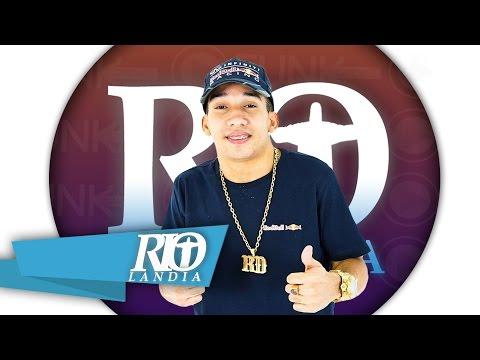 MC RODSON - PAPO DE MELHORIA (DJ MIBI) (LANÇAMENTO 2016)