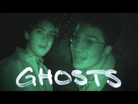 We Went Ghost Hunting