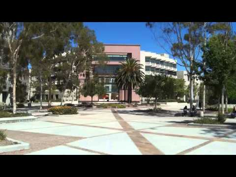 La Jolla University of California San Diego UCSD a visual ca.619-534-1904