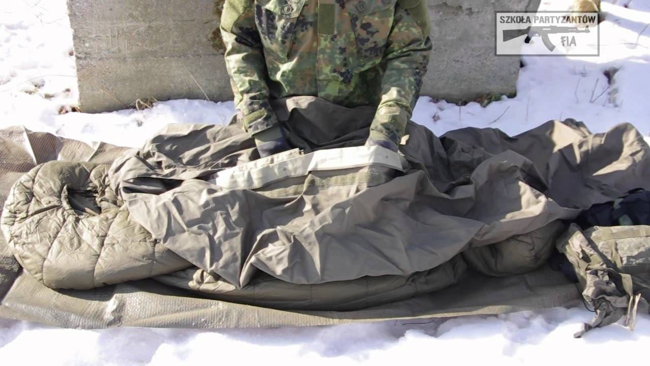 Pokrowiec bivi bag Carinthia - sleeping bag cover
