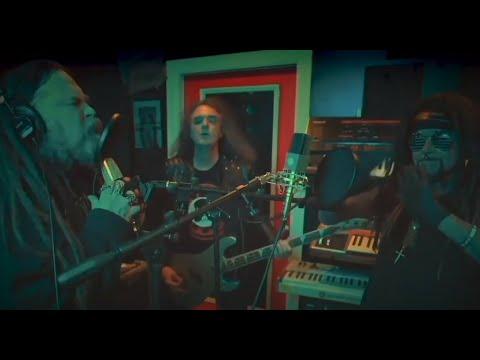 """Megadeth's David Ellefson covers Cheap Trick's """"Auf Wiedersehen"""" w/ Al Jourgensen video posted!"""