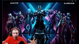 FORTNITE ZERO POINT MISSON ET WORKING ON PRESTIGE OF BATTLE PASS HELPING SUBS