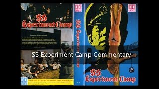 Experiment Love Camp Commentary
