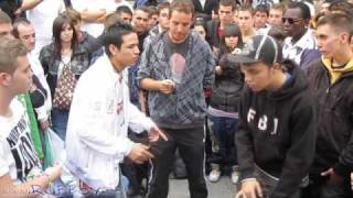 Giorgio VS Mr Ego (32avos) [Batallas de la Final Nacional 19.9.09]