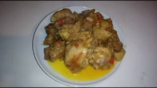 How To Make Boiled Chicken Tasty
