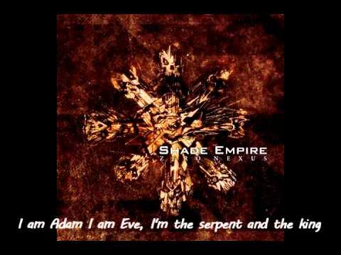 Клип Shade Empire - Adam & Eve