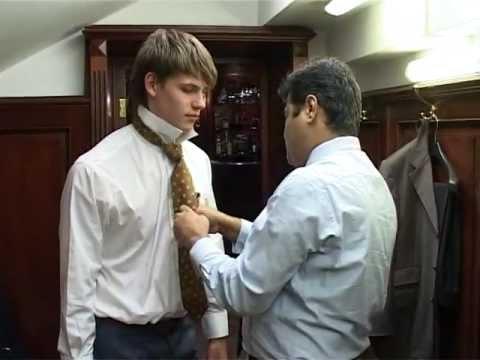 Выбираем деловой костюм