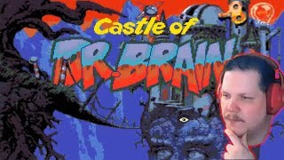 Castle of Dr. Brain (Amiga) | FUN LITTLE PUZZLE GAME