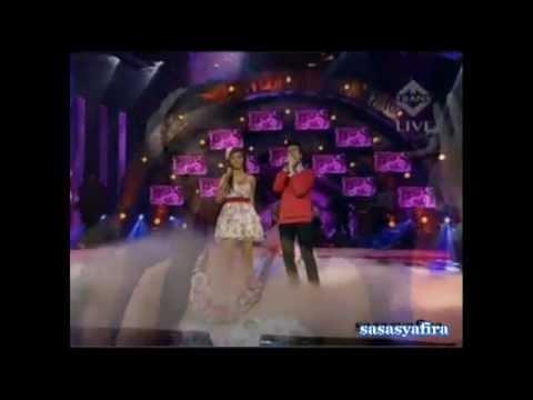 Vidi Aldiano ft. Putri Ayu - Lagu Kita [The Hits TransTV]