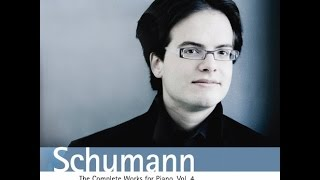 Francesco Piemontesi - Robert Schumann: Complete Sonata fis-moll, Op. 11