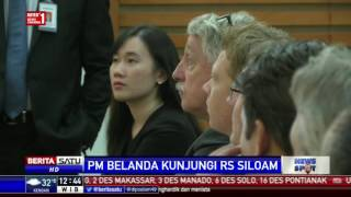 RUMAH SAKIT KANKER DARMAIS ke STASIUN PALMERAH ( Jakarta ).