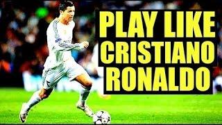 7 Year Old Kid Shows Ronaldo Skills - Tutorial for Kids | Casino | Mesothelioma Law Firm | Neuson