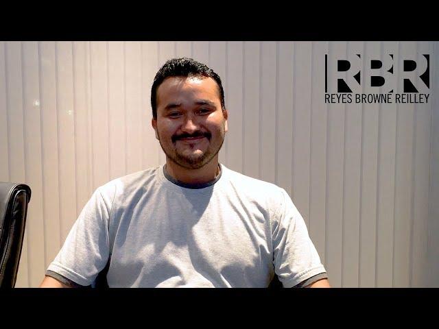 Recomendación de Cliente para Angel Reyes