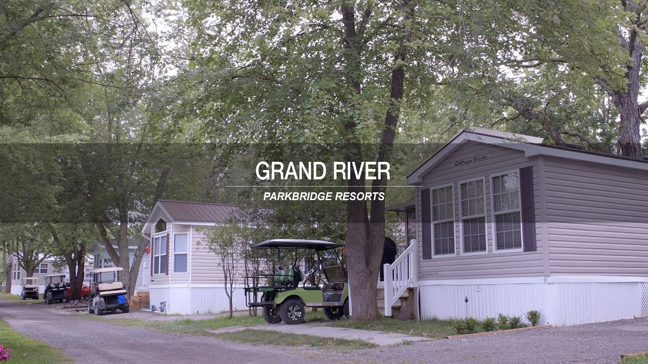 Grand River Resort