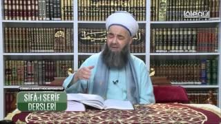Cübbeli Ahmet Hoca Efendi ile Şifa-i Şerif Dersleri 24. Bölüm 20 Mayıs 2016