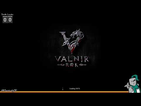 Valnir Rok with MJ: A free first look
