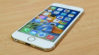 Apple iPhone 6 Top 10 Tips & Tricks you MUST KNOW!
