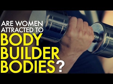 dating female bodybuilders