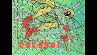 COCOBAT return of grasshopper bonus cd single release 1996 grasshop...