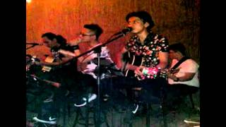 Gambar cover Discover (Feat May Rocknroll) - Covering Oasis Don't look back in anger