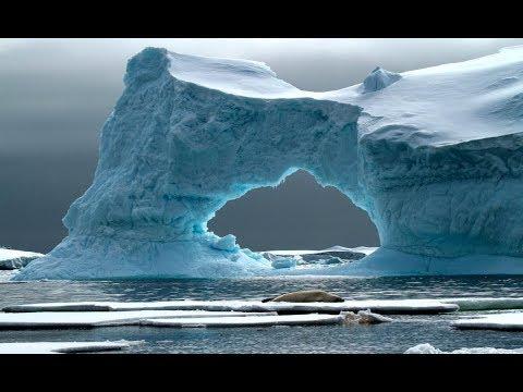 Тайна Антарктиды 2019.
