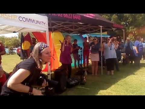 Marriage Equality Result Lismore 15/11/2017