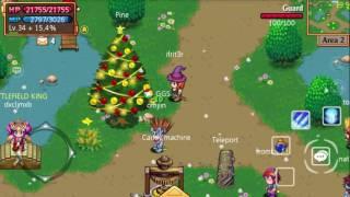 GUIA BÁSICO Knight Age Online Parte-1