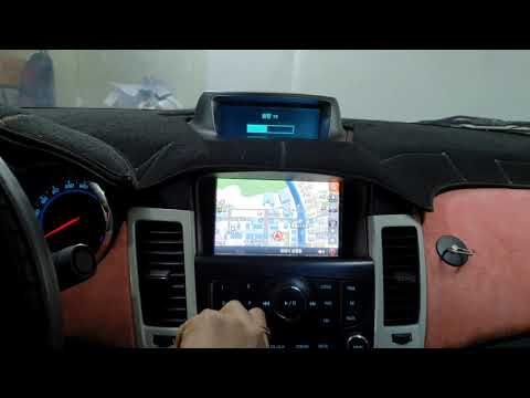 2009 GM Daewoo (Chevrolet) Lacetti Premiere LT M/T NAVI/095975